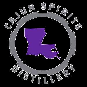Cajun Spirits Distillery Logo