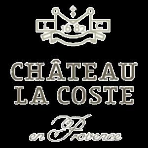 Chateau La Coste Logo - Green Glass Global Partner