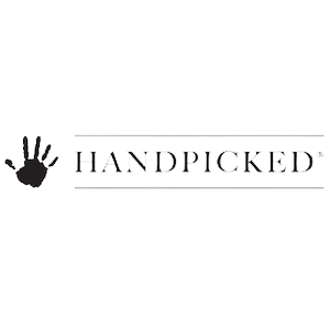 Handpicked Wines Logo - Green Glass Global Partners