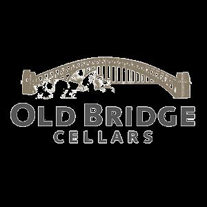 Old Bridge Cellars Logo - Green Glass Global Partners
