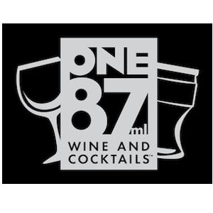 One87 Logo - Green Glass Global Partners