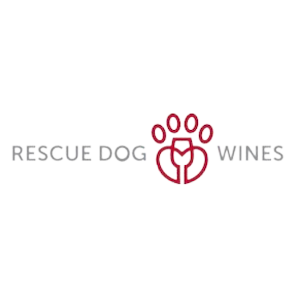 Rescue Dog Wines Logo - Green Glass Global Partners
